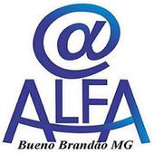 Rádio Alfa 107,7 icon