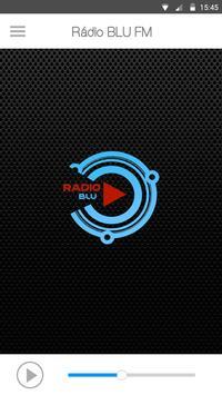 Rádio BLU FM Cartaz