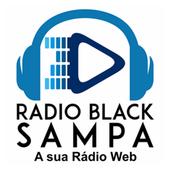 Rádio Black Sampa ícone
