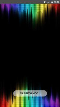 Rádio Black Sampa apk imagem de tela