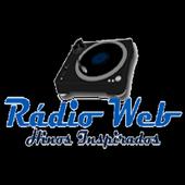 Rádio Web Hinos Inspirados ícone