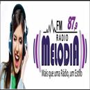 Rádio Melodia FM APK