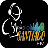 RÁDIO SANTIAGO FM icon