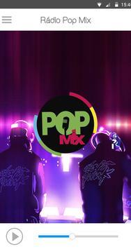Rádio Pop Mix poster