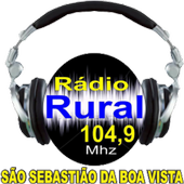 Rádio Rural do Marajó icon