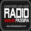 Rádio Web Passira APK