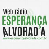 WEB RÁDIO ESPERANÇA ALVORADA ícone
