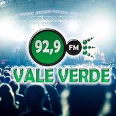 Rádio Vale Verde FM icon