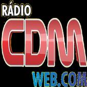 CDM Web Rádio icon
