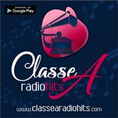 Classe A Rádio Hits icon