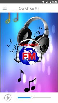 Condimce Fm poster