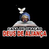 DEUS DE ALIANÇA icon