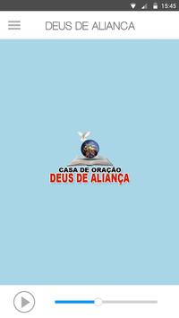 DEUS DE ALIANÇA apk screenshot
