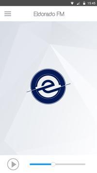 Eldorado FM apk screenshot