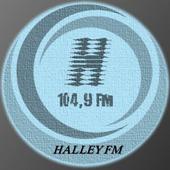 HALLEY FM icon
