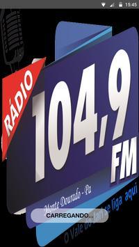 JARI 104 FM de Monte Dourado-PA screenshot 1