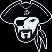 Pirata web rádio icon