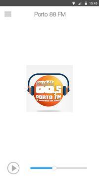 Porto 88 FM poster