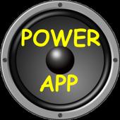 Power Web Radio icon
