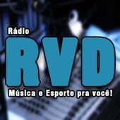 RÁDIO RVD icon