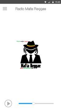 Radio Mafia Reggae screenshot 1