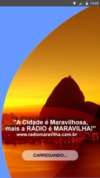 Rádio Maravilha Rio poster
