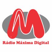 Rádio Máxima Digital icon