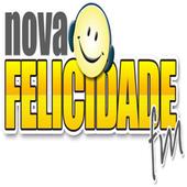 Rádio Nova Felicidade icon