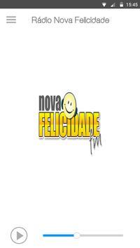 Rádio Nova Felicidade apk screenshot