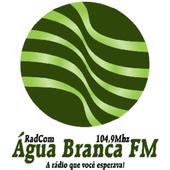 Rádio Água Branca FM 104,9 icon