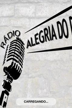 Rádio Alegria do Povo apk screenshot