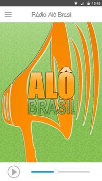 Rádio Alô Brasil apk screenshot
