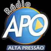 Rádio Alta Pressão icon