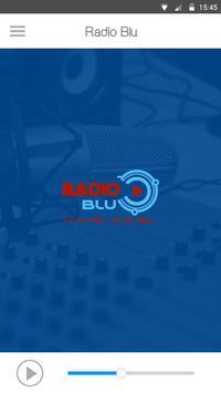 Radio Blu poster