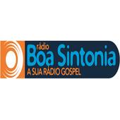 Rádio Boa Sintonia icon