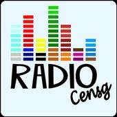 Rádio CENSG icon