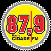 Rádio Cidade Juquitiba icon