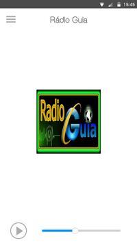 Rádio Guia poster