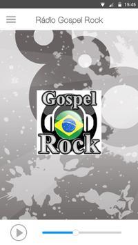 Rádio Gospel Rock screenshot 1