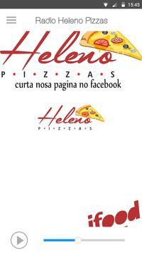 Rádio Heleno Pizzas apk screenshot