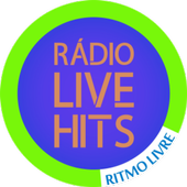 Rádio Live Hits icon