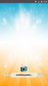 Rádio Pequeno Éden - RPE poster