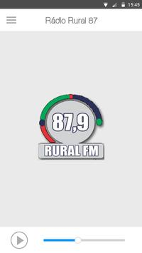 Rural 87 poster