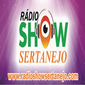 Rádio Show Sertanejo icon