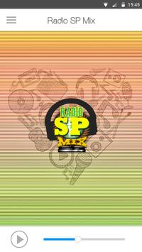 Radio SP Mix poster