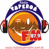 RÁDIO TAPEROÁ FM 87,9 icon