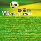 Rádio Trio de Ferro icon