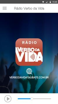 Rádio Verbo da Vida apk screenshot