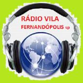 RÁDIO VILA3 icon