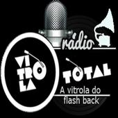 Rádio Vitrola Total icon